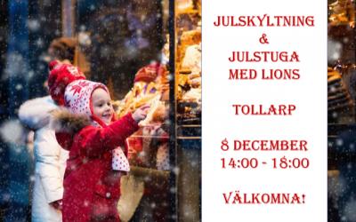 Julskyltning 2019